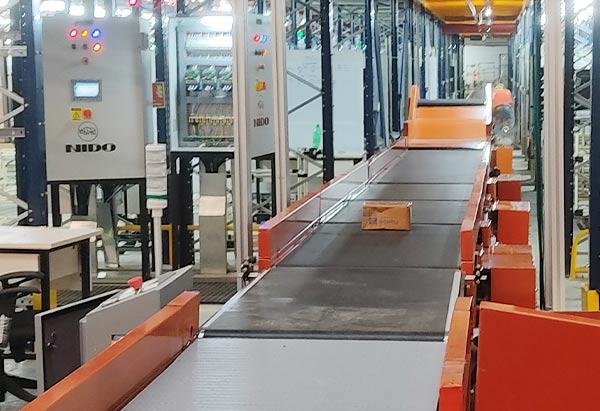Conveyor Automation