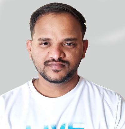 Vishwajit Gangawane